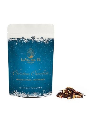 INFUSO CHRISTMAS CHOCOLATE...