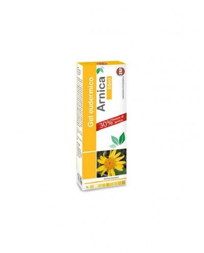 ARNICA GEL 65ML KOS
