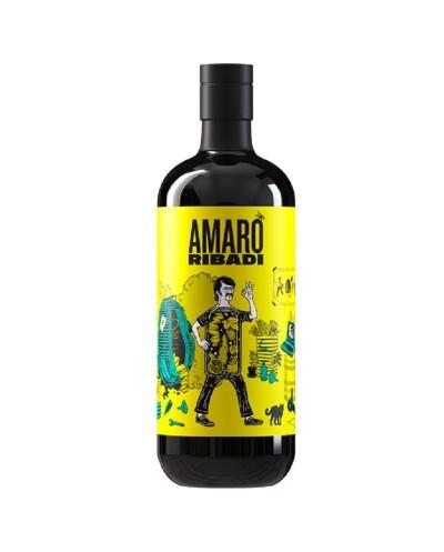 AMARO 50CL BRUNO RIBADI
