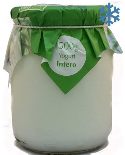 YOGURT INTERO BIANCO...