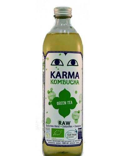 KOMBUCHA GREEN TEA 500ML...