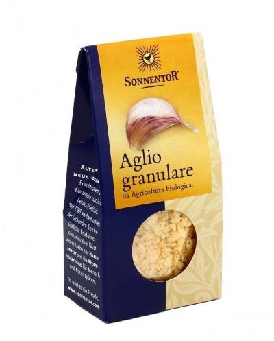 AGLIO GRANULARE BIO 40G...
