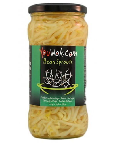 BEAN SPROUTS YOUWOK 330G...