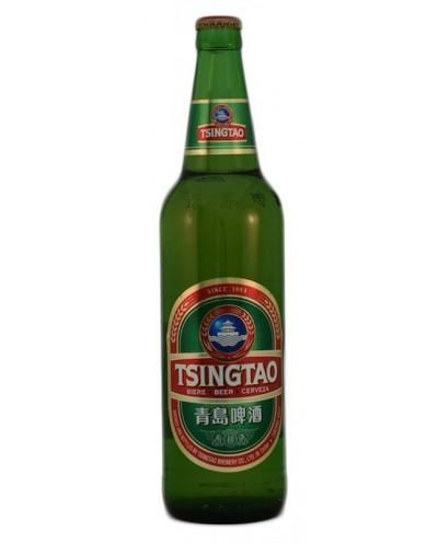 BIRRA CINESE TSINGTAO 64CL