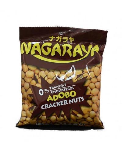NAGARAYA CRACKERS NUT ADOBO...