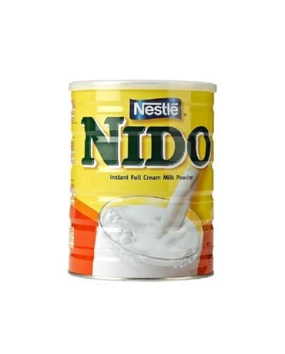 NIDO MILK POWDER NESTLE'...
