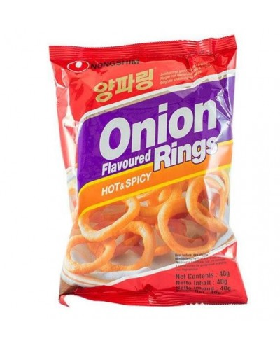 ONION RING HOT & SPICY...