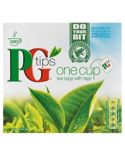 TE' PG TIPS 80'S BAGS 232G
