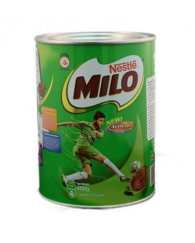 MILO CHOCOLATE 400G