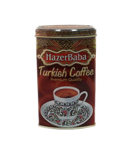 CAFFE' TURCO HAZER BABA 250G