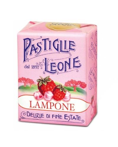 LAMPONE PASTIGLIE LEONE 30G