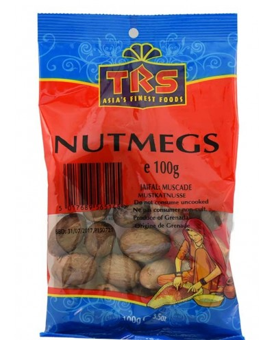 NOCE MOSCATA TRS 100G