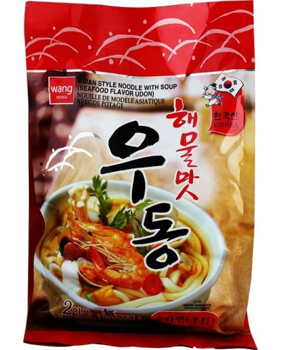 UDON BAG SEAFOOD FLAVOUR...