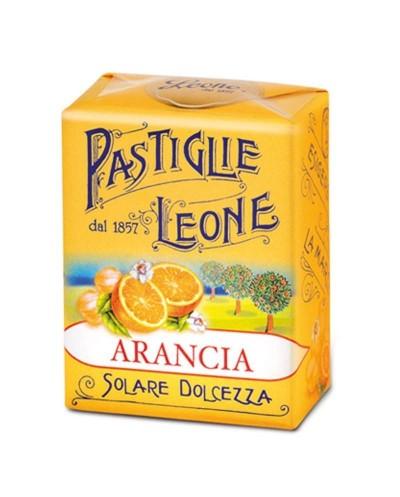 ARANCIO PASTIGLIE LEONE 30G