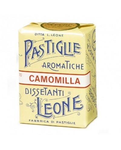 CAMOMILLA PASTIGLIE LEONE 30G