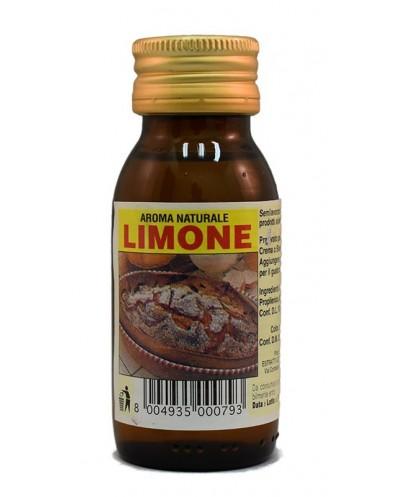AROMA LIMONE ELA