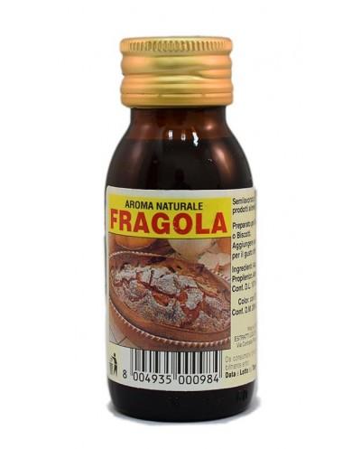 AROMA FRAGOLA ELA